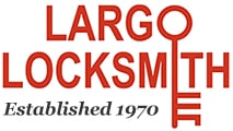 Largo Locksmith logo